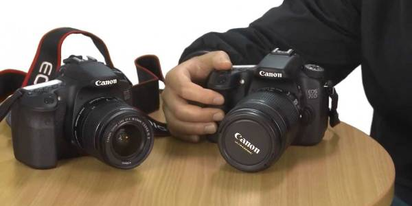 Things to know when buying digital camera